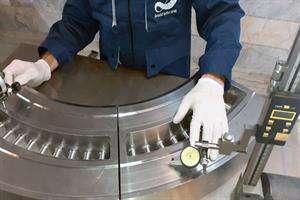 توربینهای گازی و بخار نیروگاهها با پرههای «ایران ساخت» میچرخد