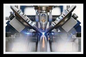 حوزه لیزر و فوتونیک در مسیر «جهش تولید» قرار دارد