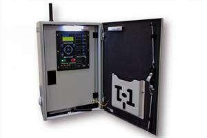 تجهیزات شبکه توزیع برق از راه دور کنترل میشود