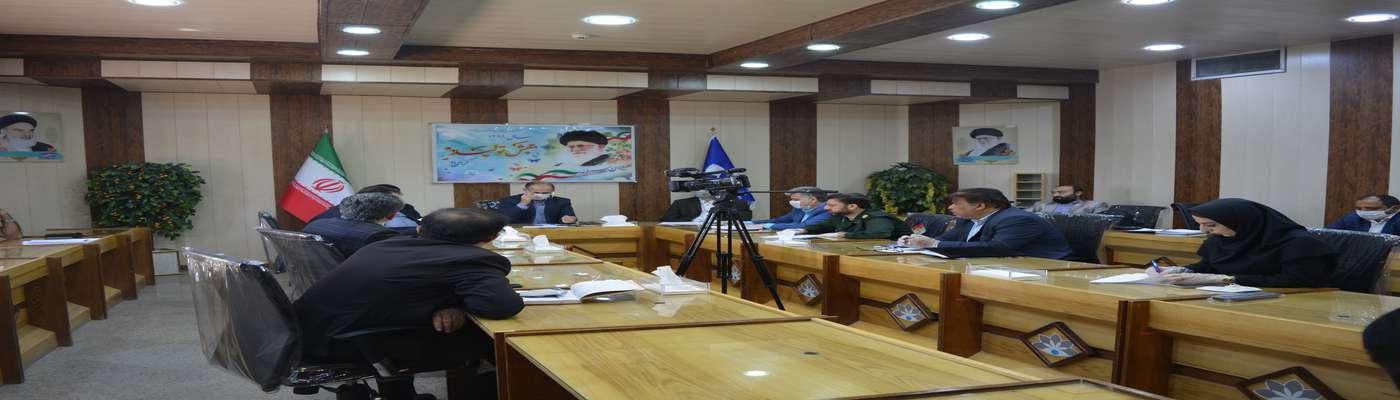 برگزاری جلسه هم اندیشی جهش تولید به میزبانی صدا و سیمای خوزستان