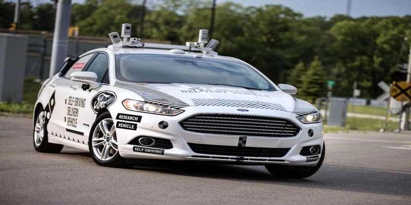 اینتل با هدف تقویت بخش خودروهای خودران خود بهدنبال تملک استارتاپ Moovit است