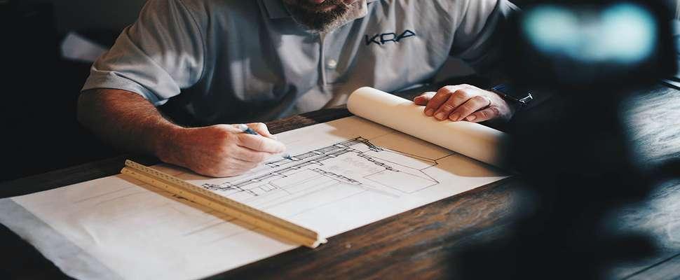 بازار کار و آیندهی شغلی رشتهی مهندسی معماری