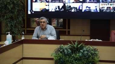 دکتر کشمیری در نشست مجازی با روسای پارکهای علم و فناوری خبر داد: