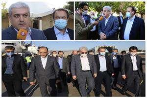 پردیس نوآوری و فناوری فارس افتتاح میشود