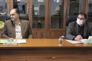 پنجاهمین جلسه شورای مرکز رشد واحدهای فناوری طبرستان برگزار شد
