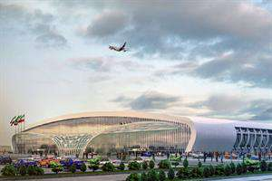 فرودگاه امام خمینی(ره) به قطب صنایع خلاق بدل میشود
