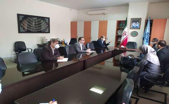 ایجاد یک اکوسیستم با همکاری مجموعه فنیوحرفهای استان از اهداف سال جاری پارک گلستان است