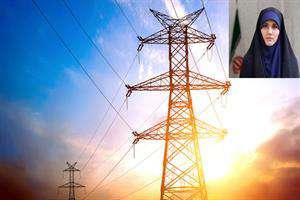 نیاز صنعت برق و کاهش پیک تابستان با کمک زیستبوم نوآوری کشور برطرف میشود