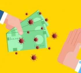 پرداخت آنی بدون اسکناس راهکاری برای جلوگیری از شیوع کرونا