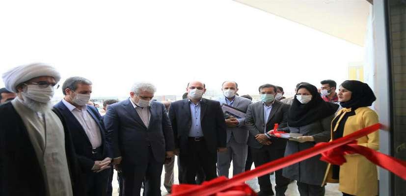 گزارش تصویری سفر معاون علمی و فناوری رئیس جمهور به استان بوشهر (قسمت اول)