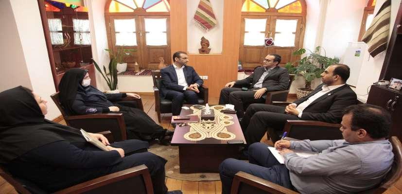 راهاندازی مرکز نوآوری صنایع خلاق، فرصتی ویژه برای حمایت از فعالان این عرصه در استان است