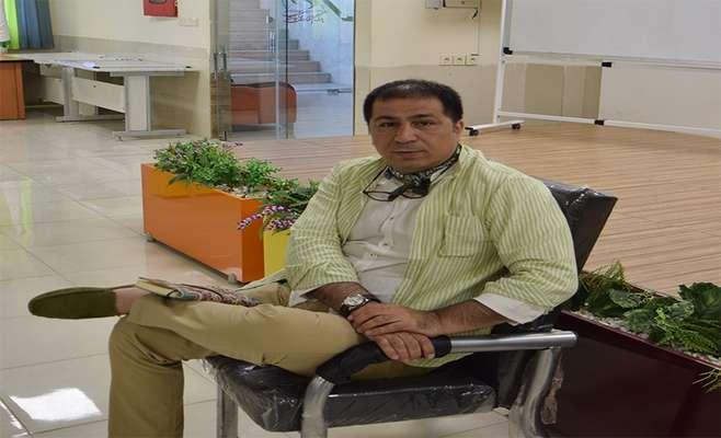 """برگزاری کارگاه """"مستر کلاس کارگردانی سینما"""" در پارک علم و فناوری کردستان"""