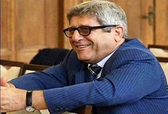 پیام تسلیت رئیس پارک علم و فناوری خوزستان در پی درگذشت دکتر هیبت الله کلانتری