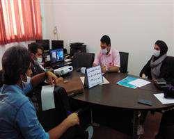 اولین جلسه توانمندسازی واحدهای فناور نوشهر در سال ۹۹ برگزار شد