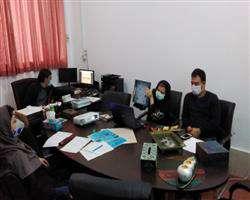 هفتادمین جلسه داوری، جذب و پذیرش واحدهای فناور در مرکز رشد انجام شد