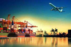 خلق ثروت با صادرات