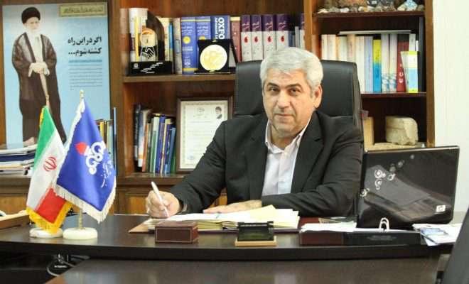 پیام تسلیت روابط عمومی پارک علم و فناوری خوزستان در پی درگذشت آقای حاج رضا طاهری