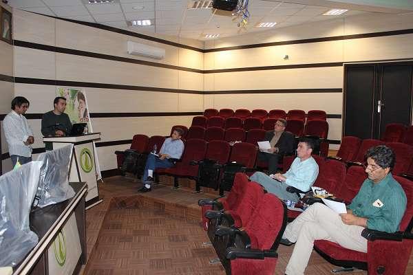 ساخت ماشین پرتابل گرما درمانی میوه در شورای جذب و پذیرش مرکز رشد تصویب شد