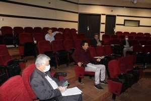 خشک کن دوگانه سوز برنج در شورای جذب و پذیرش مرکز رشد تصویب شد