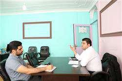 ارائه خدمات مشاوره به شرکتهای دانش بنیان استان مازندران