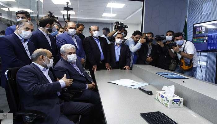 همه تهران یک پارک فناوری است