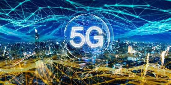 ۵G، تکنولوژی خاص برای لاکچریها است؟!