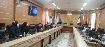 در پارک علم و فناوری کرمانشاه برگزار شد؛نشست توسعه زنجیره نوآورانه حوزه بازی و سرگرمی