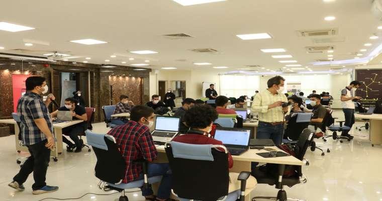 رویداد Programming Challenge برگزار شد