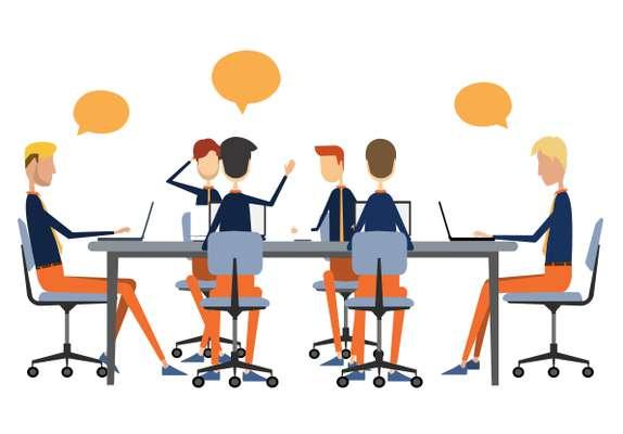۵ توصیه برای برقراری ارتباط مؤثر با کارکنان درطول بحران