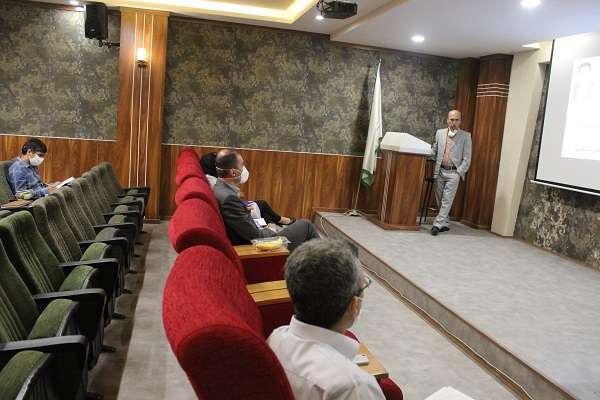 ایده محوری تولید پایدار کننده های انواع مختلف خامه های لبنی در شورای جذب و پذیرش مرکز رشد تصویب شد