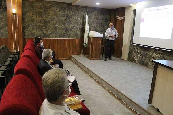 ایده محوری سمپاش خورشیدی در شورای جذب و پذیرش مرکز رشد تصویب شد