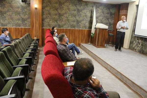 ایده محوری تصفیه آب آشامیدنی خورشیدی سیار در شورای جذب و پذیرش مرکز رشد تصویب شد