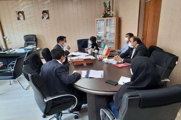 بررسی مسایل و  مشکلات مالیاتی شرکت های مستقر در پارک علم و فناوری آذربایجان غربی