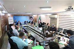 نشست مجمع عمومی سالیانه سال ۱۳۹۸ صندوق پژوهش و فناوری مازندران با حضور اکثریت سهامدارن برگزار شد