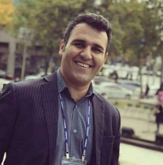 پیام تسلیت رییس پارک علم و فناوری خوزستان در پی درگذشت مهندس امید محمدی نخبه خوزستانی و عضو سابق پارک علم و فناوری خوزستان