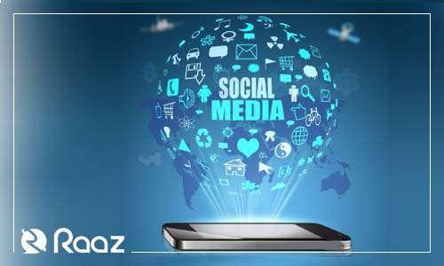 فواید بازاریابی در شبکه های اجتماعی