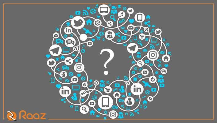 بهترین شبکههای اجتماعی برای کسبوکارها کداماند؟
