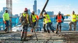 انتخاب پیمانکار در پروژه های ساختمانی