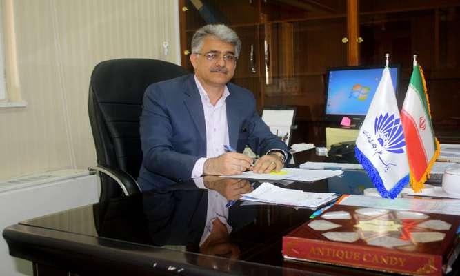 پیام تبریک رئیس پارک علم و فناوری خوزستان به مناسبت هفدهم مرداد ماه روز خبرنگار