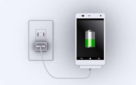 چگونه مدار شارژ موبایل را عیب یابی کنیم؟
