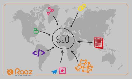 سئوی خارجی یا Off-Page SEO چیست؟