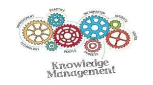 مدیریت دانش در پروژه های ساختمانی