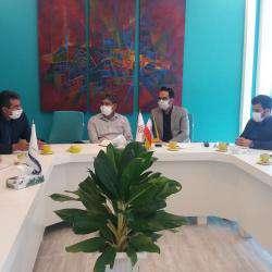 تسهیلات کمیته امداد امام خمینی (ره) برای پروژه های استارتاپی