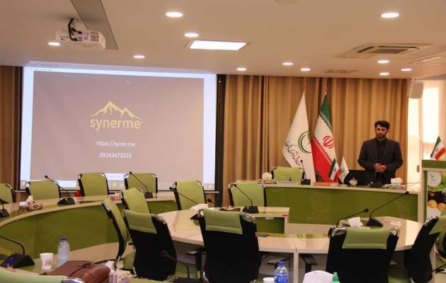 اولین رویداد آنلاین جذب سرمایه در حوزه استارتآپهای ورزشی برگزار شد.