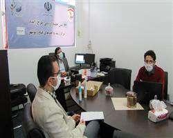 هفتادو چهارمین جلسه ارزیابی و داوری طرح های فناورانه برگزار شد