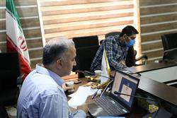 نشست سرمایه گذاری طرح های منتخب پارک علم و فناوری مازندران  برگزار شد