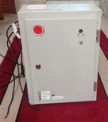 موفقیت دیگر واحدهای فناور مرکز رشد نوشهر در ساخت دستگاه مه ساز حفاظتی