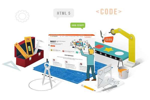 چگونه فروشگاه اینترنتی بسازیم؟