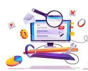 برگزاری کارگاه آموزشی Search strategy