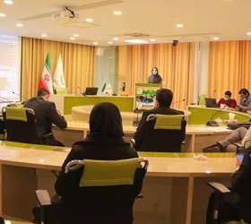 رویداد جذب سرمایه در حوزه فینتک برگزار شد